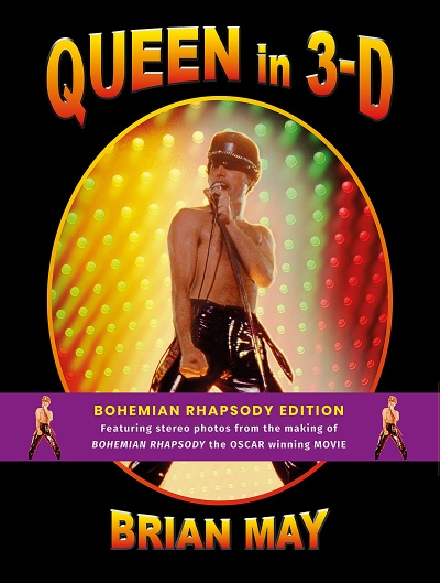 Queen In 3-D, The Bohemian Rhapsody Deluxe Edition