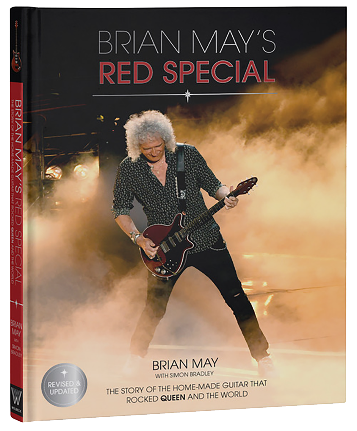 Brian May's Red Special [Updated]